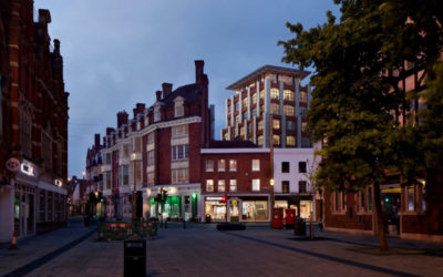 Councillors approve 5-star Royal Bell Hotel